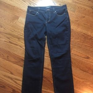 Talbots 2P Straight Jeans